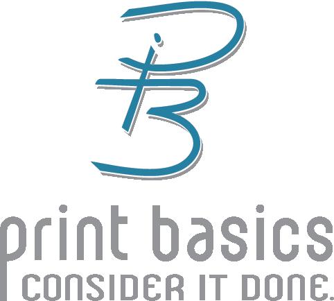 Print Basics