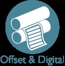 Offset & Digital Print